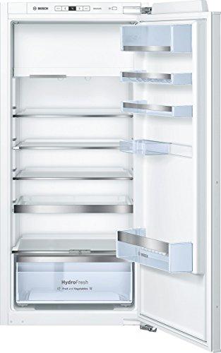 Bosch KIL42AF30 Serie 6 Einbau-Kühlschrank / A++ / Kühlen: 180 L / / SmartCool / Touchcontrol-Elektronik/ Fest montiert