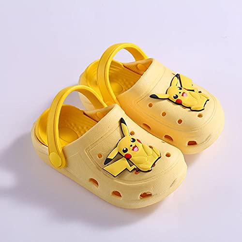 zuecos sanitarios mujer originales,Pikachu Children