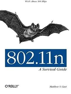 802.11n: A Survival Guide (1449312047) | Amazon price tracker / tracking, Amazon price history charts, Amazon price watches, Amazon price drop alerts