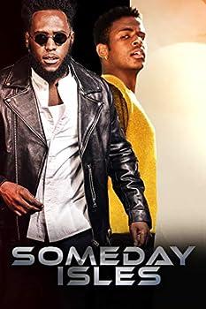 DVD Someday Isles Book
