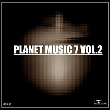 Planet Music 7 Vol.2