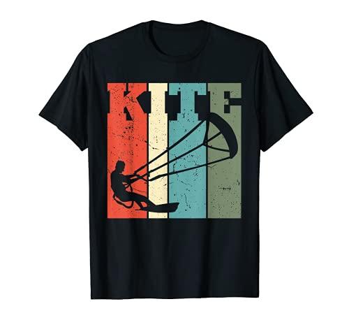 Regalo de Kitesurf Regalo de Kiteboarding Regalo de Camiseta