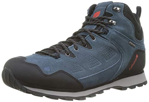 Lafuma Apennins Clim Mid M, Walking Shoe Hombre, North Sea, 44 EU