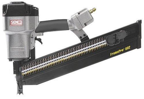 Senco FramePro 602 Full Round Head Sequential Nailer