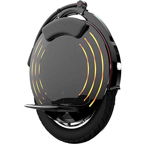 LPsweet Elektro-Einrad, Gleichgewicht Auto High Fidelity Bluetooth Audio Mit LED-Licht, Erwachsene Off-Road Einrad Gleichgewicht Auto Outdoor Sport*
