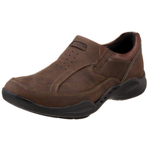 Clarks Chelsea Mid Khaki Suede Mens Boots Size UK 6-11