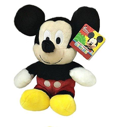 Bonhomme Mickey
