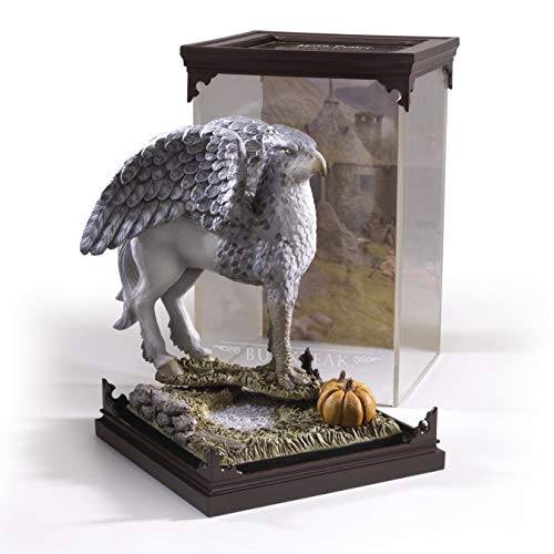 The Noble Collection Magische Kreaturen - Buckbeak