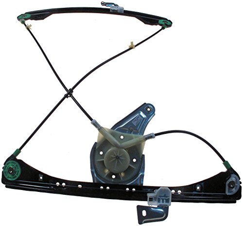 04 alero window regulator - 7