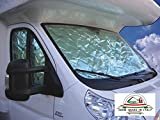 Rideaux Isotherme Interne CAMPEUR/CAMPING-CAR Renault Trafic 2002/2014
