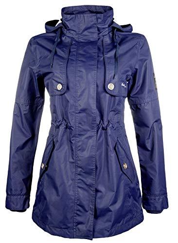 HKM Erwachsene Regenjacke -Santa Rosa Hose, dunkelblau, S