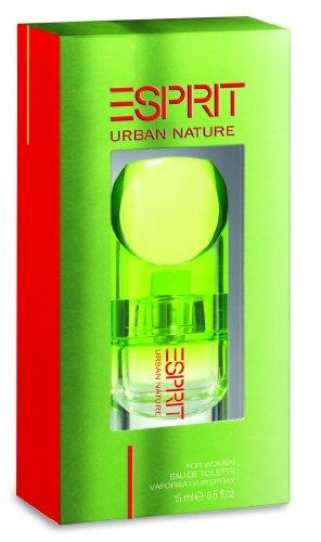 Esprit Urban Nature Wom Eau de Toilette, 15 ml