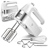 Best Hand Mixers - Hand Mixer Electric, 450W Kitchen Mixers with Scale Review