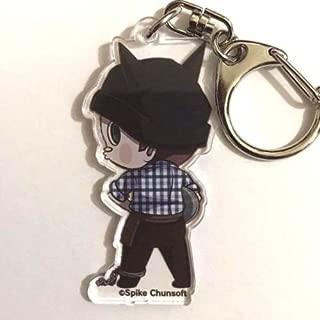 Danganronpa V3 Acrylic Keychain Ryoma Hoshi Sweets Paradise Limited Game F/S