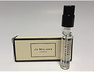Jo Malone Nectarine Blossom & Honey Cologne Spray .05 Sample, NEW!