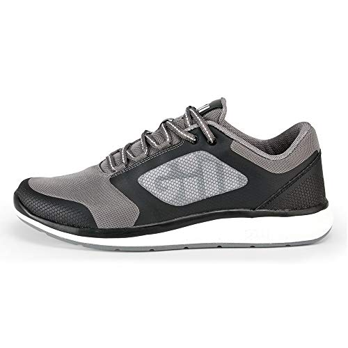 Gill Mawgan Trainer Shoes 9 NAVY