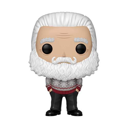 Pop! Figurine en Vinyle: Disney: Santa Clause - Santa