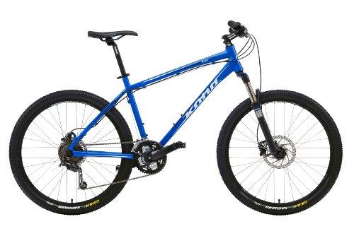 Kona Blast Hardtail Mountain Bike | Amazon