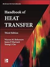 Best handbook of heat transfer rohsenow Reviews