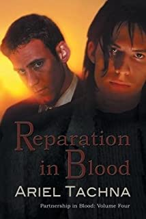 BY Tachna, Ariel ( Author ) [{ Reparation in Blood By Tachna, Ariel ( Author ) Oct - 31- 2014 ( Paperback ) } ]