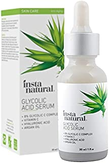 acne mark remover by InstaNatural