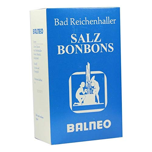 bad reichenhaller quellsalzbonbons 500 g