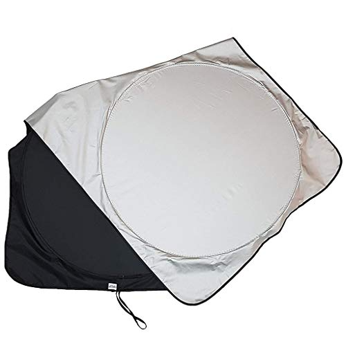 BXY Car Windshield Sun Shade Suitable with E-Klasse T-Modell All-Terrain,...