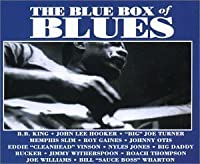 The Blue Box Of Blues (2003-10-14)
