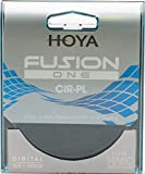Hoya Filtro Fusion One Pl-Cir 72Mm