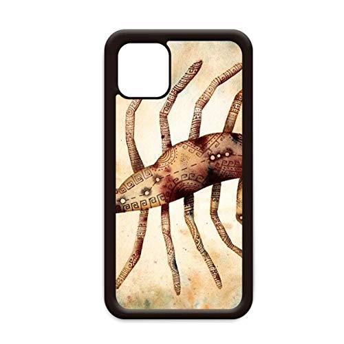 November oktober Schorpioen sterrenbeeld Zodiac voor Apple iPhone 11 Pro Max Cover Apple mobiele telefoonhoesje Shell, for iPhone11