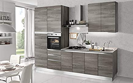Amazon.es: muebles de cocina - Más de 500 EUR / Módulos / Cocina ...