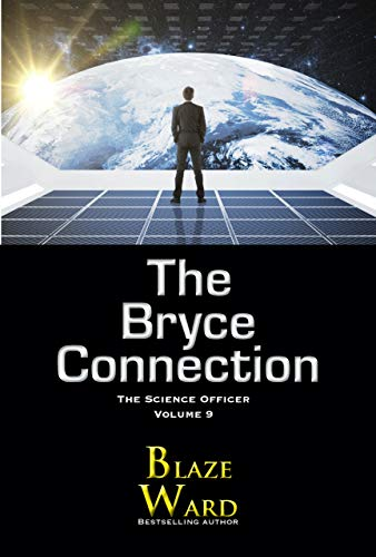 The Bryce Connection (The Science Officer Book 9)