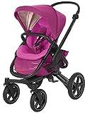 Maxi-Cosi Nova 4 Rad Kinderwagen 2018, Farbe:Frequency Pink