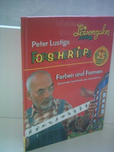 Peter Lustig: Farben und Formen