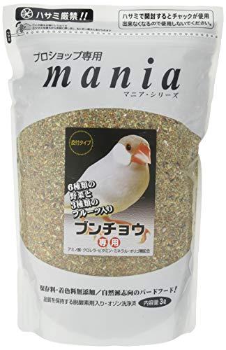 Mania Professional Shop Exclusive Bunchou 3L