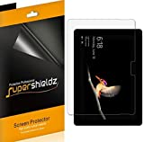 (3 Pack) Supershieldz Designed for Asus ZenPad 3S 10 (Z500M) Screen Protector, High Definition Clear Shield (PET)