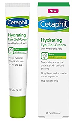 Cetaphil Hydrating Eye Gel