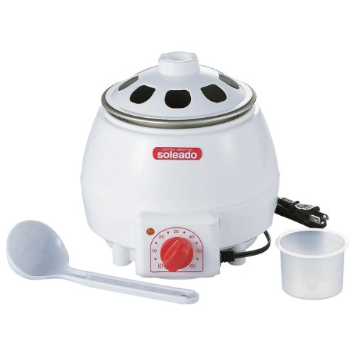 Waheifureizu Soreado electric porridge pot SO-109