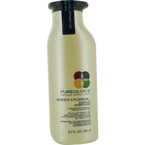 Perfect 4 Platinum Shampoo 250ml