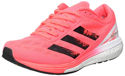ADIDAS Boston Boost 09 Calzado para Correr en Carretera para Mujer Rosa 42 EU