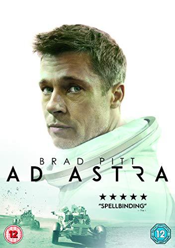 Ad Astra DVD [2019]
