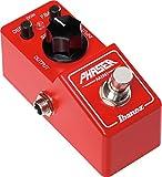 Ibanez PHMINI Phaser Pedal - True Bypass - Rojo