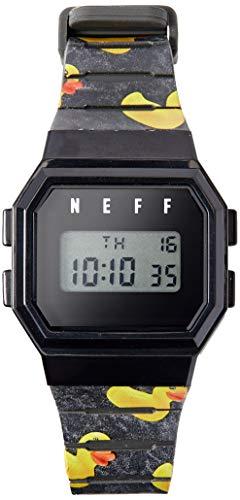 NEFF Bandana NF0252-dwbk-OS