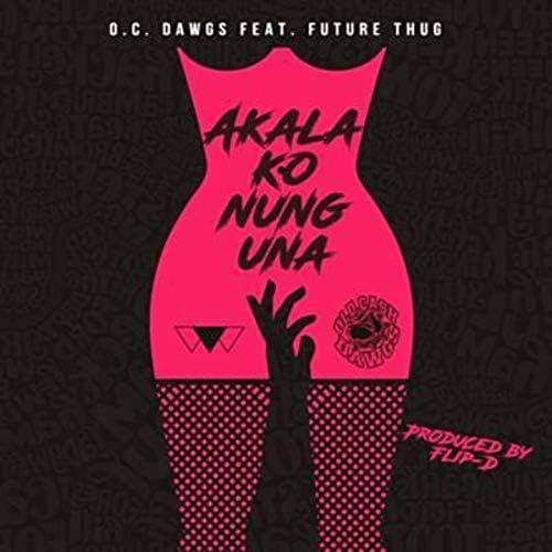 O.C. Dawgs feat. Future Thug