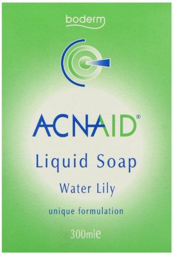 Acnaid, Jabón facial - 300 ml.