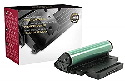 Inksters Remanufactured Universal Imaging Drum Unit Replacement for Dell 1230 Samsung CLP-315-24K Pages