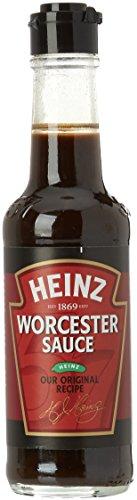 Heinz Sauce Worcester 150 ml