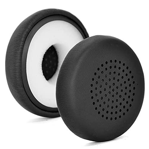defean Replacement Uproar Hole Earpads - Ear Cushion Foam Cover Compatible with Skullcandy Uproar Wireless Headset