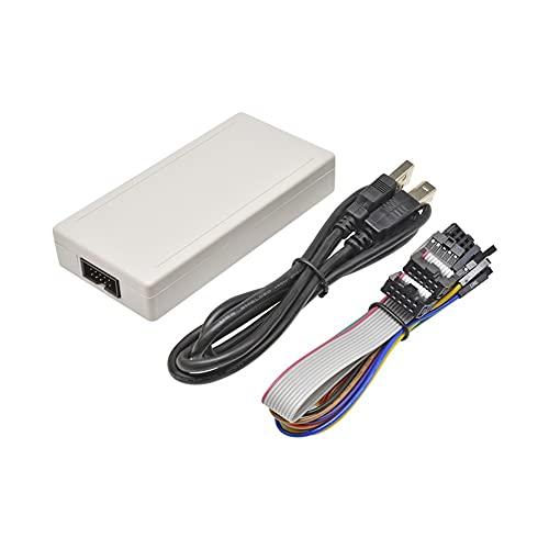 ZRYYD USB Download Kabel Gitter FPGA Downloadkabel herunterladen Fly-Kabel-Gitter-Download-Kabel