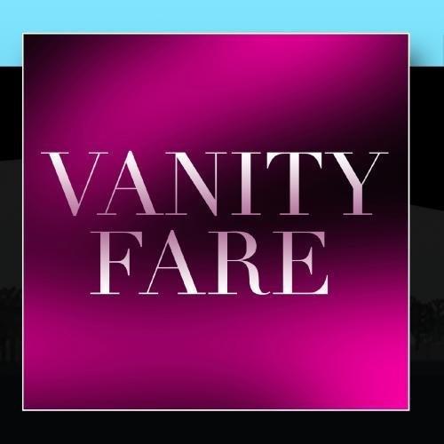 Vanity Fare by Vanity Fare (2011-01-17?